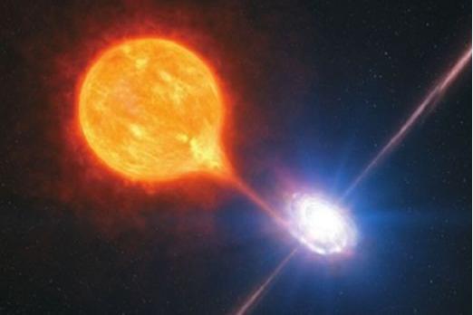 """越来越多的证据表明,太阳曾存在""""伴星"""",它终究会回到太阳系"""
