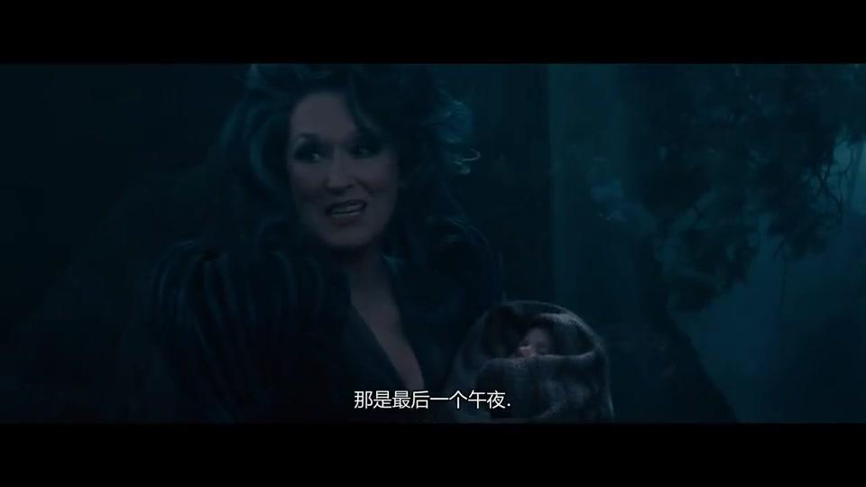 魔法黑森林:女巫突然发疯唱歌,引得天雷炸响,你要渡劫了吗