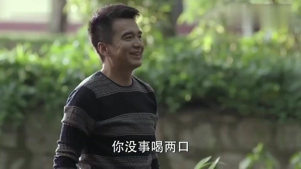 沙瑞金刚上任,陈老立马说出自己被贿赂,下秒说出礼品都笑了!