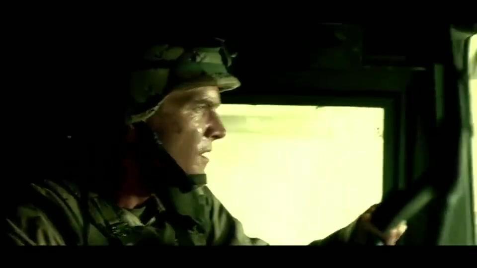 现代题材战争电影,完全可以当纪录片看