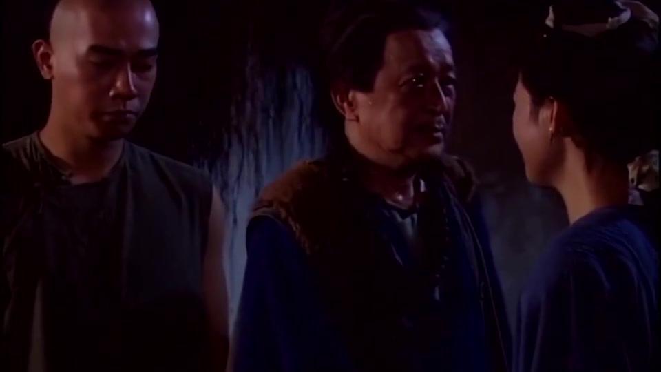 鹿鼎记:光叔连夜逃走,告诉小宝锦盒所在,谁不知他掉了链子