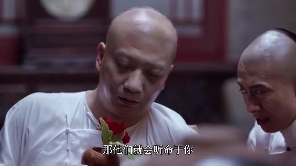 韦小宝南书房偷书被发现,小命差点就没了