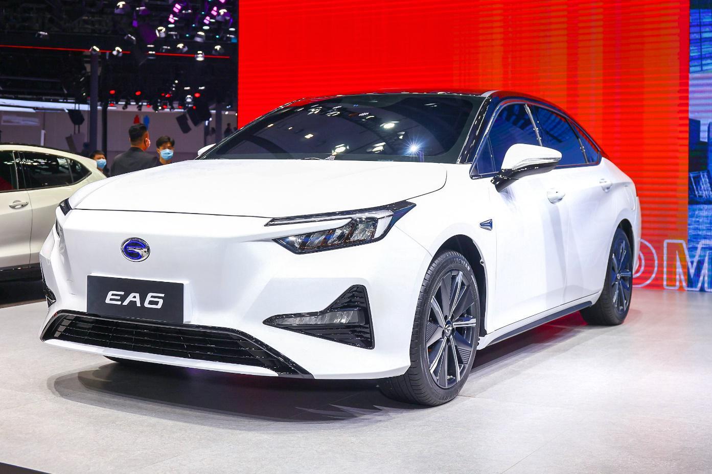 驾驶表现可能有惊喜?解读广汽本田首款纯电轿车EA6