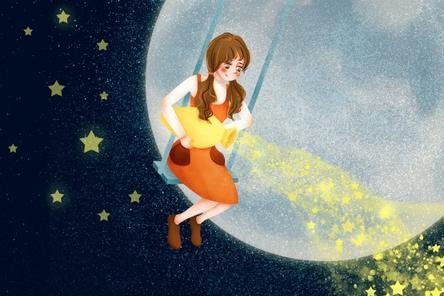 下周11.23—11.29星象分析,海王星顺行,绽放希望!