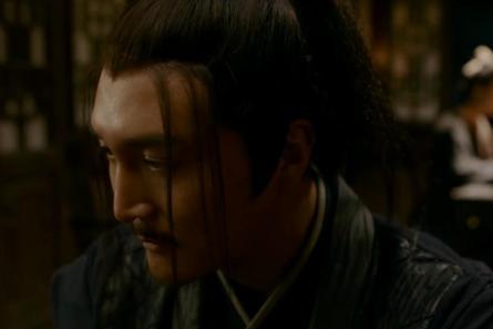 《林冲之风雪山神庙》:压抑而真实,一部还算合格的水浒电影