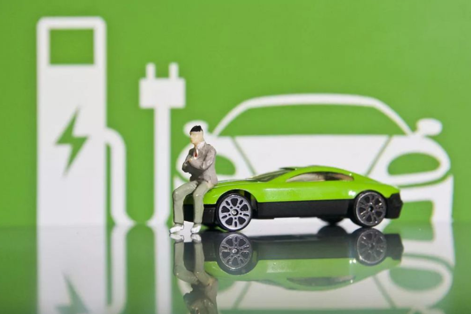 想买新能源车的有福了 免购置税政策延长至2022年底!
