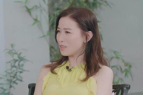 佘诗曼曝不嫁豪门原因,被欧阳震华建议冻卵,不嫁陈浩民成女富豪