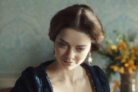 最有心机的女子,17岁嫁入皇室,16年忍辱负重,33岁政变杀夫称帝