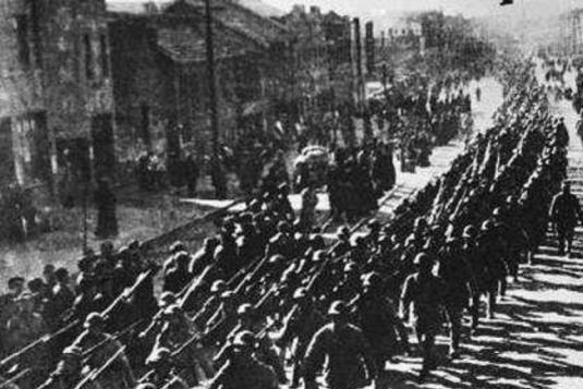 解放战争:48年辽沈战役前,我国哪三座大城市已经解放?