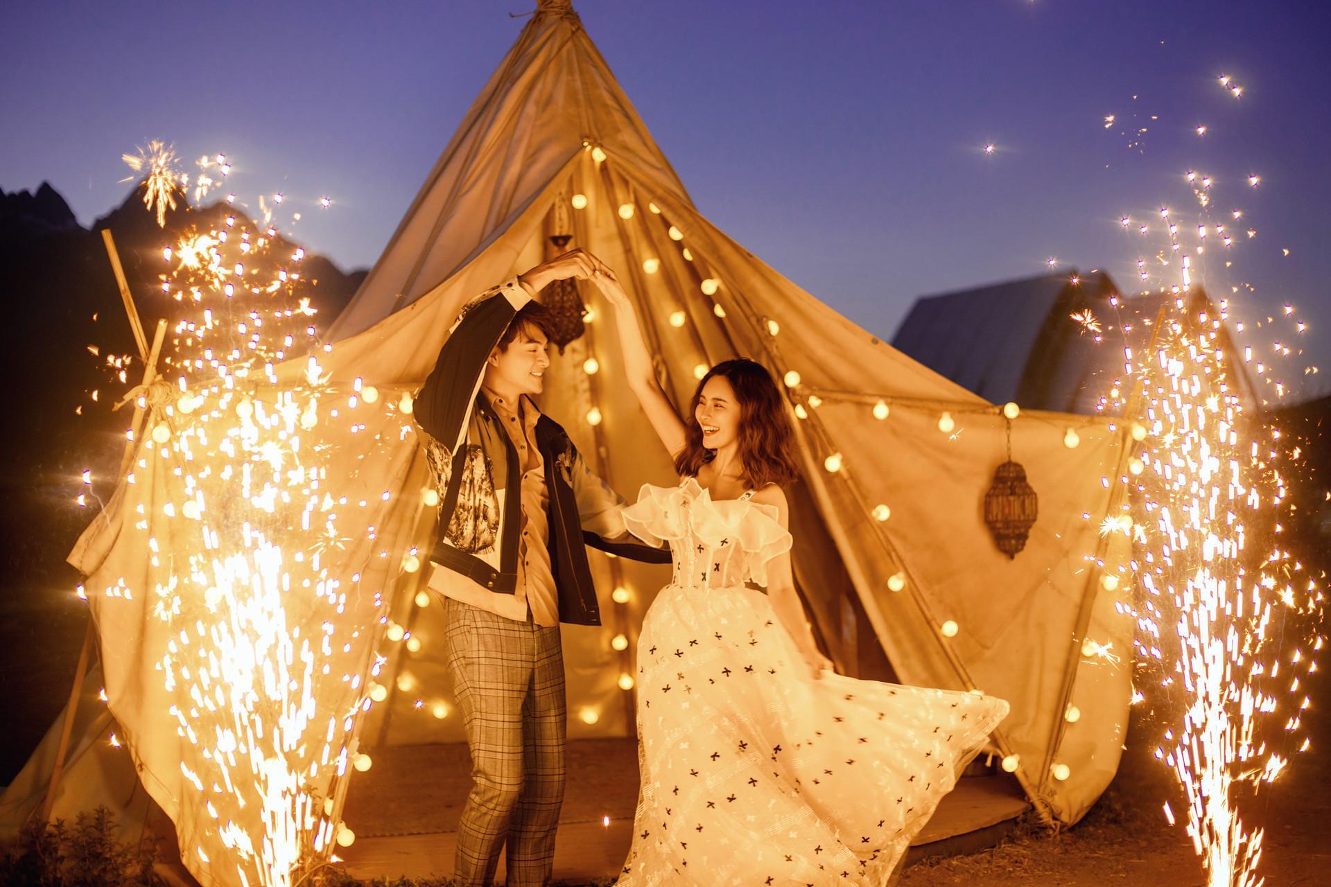 测评揭秘:丽江婚纱照哪家拍的最好?丽江旅拍要多少钱会不会被坑
