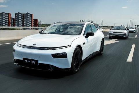 小鹏汽车计划最早8月中旬于纽交所上市,目前已正式递交IPO文件