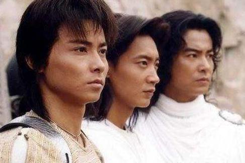 《水月洞天》17年后,阳光消失,杨俊毅成武术冠军,叔嫂结为夫妻