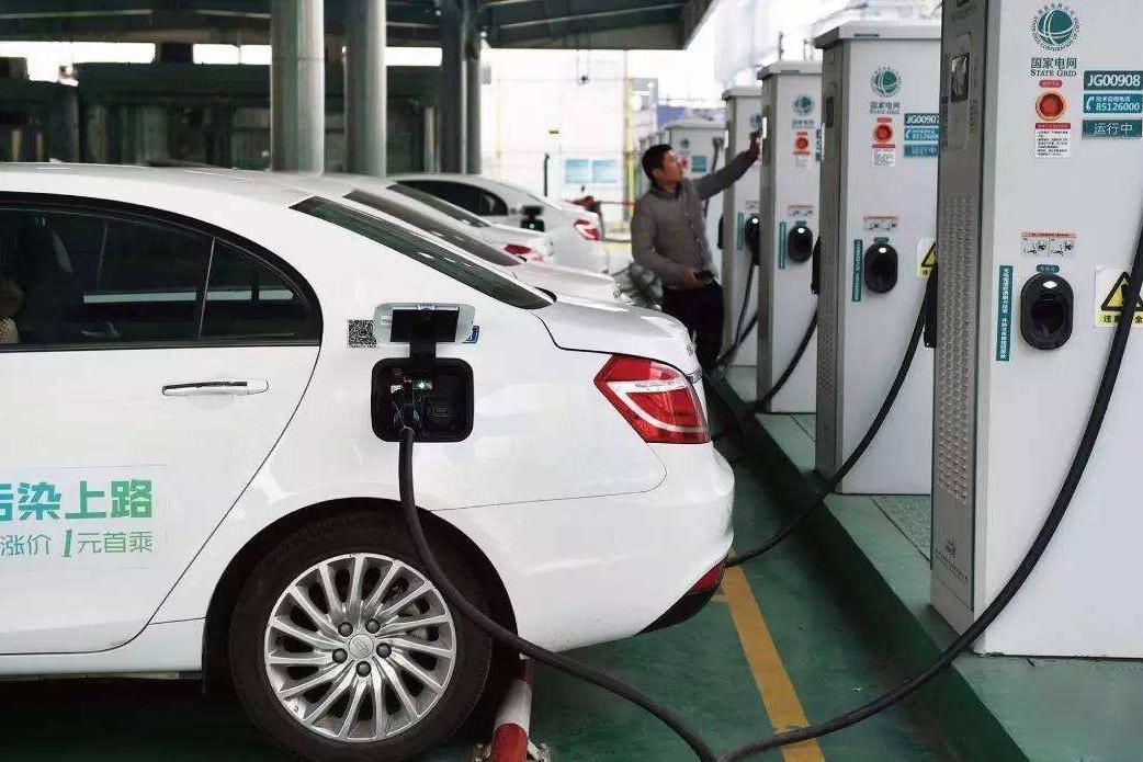 合计108亿元,比亚迪最多!财政部预拨新能源汽车补贴
