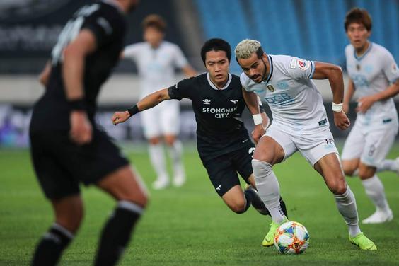 「韩K联」赛事前瞻:仁川联队vs城南FC,城南FC火力全开