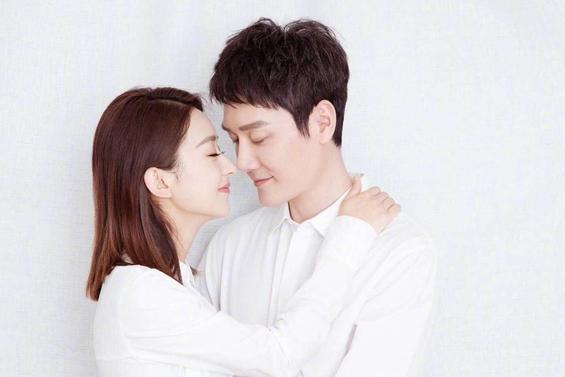 冯绍峰赵丽颖:各取所需的婚姻背后,还有温水煮青蛙的恋爱攻势!