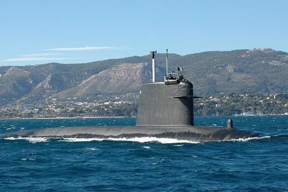 冷战爆发,戴高乐上任,法国海军开始独立自主建设