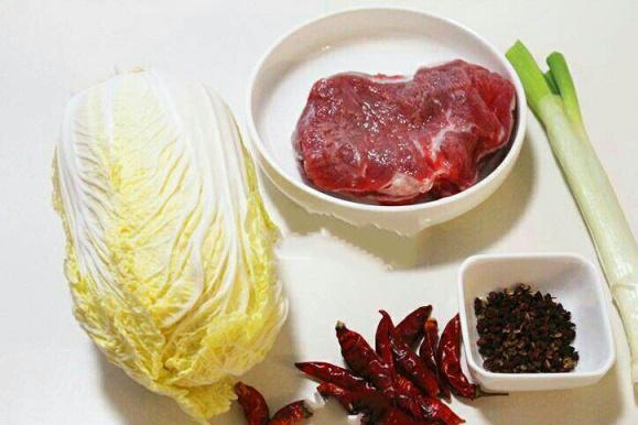 〔码住〕经典川菜水煮牛肉,鲜香麻辣的下饭神器,做起来这么简单