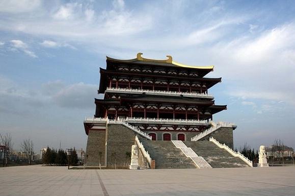 """中国""""存在感""""最低的两个省会,不是西宁海口,很多人都不知道"""