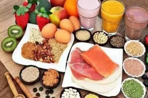 减肥时多吃这些食物,身体不仅不会变胖,还会越吃越瘦