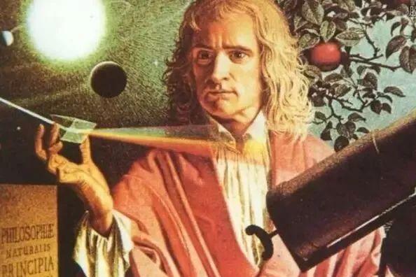 杨振宁获终身成就奖,有人说他比肩牛顿和爱因斯坦,你怎么看