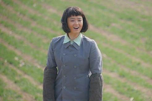 哪个女明星扮演的农民形象最生动形象,让你印象深刻?