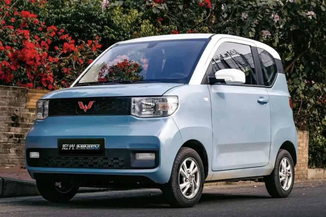 买车必看!4月份销量最好的十款新能源车都在这了