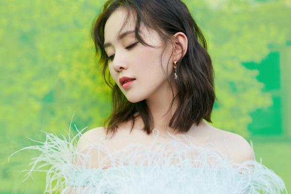 刘诗诗两部新剧有望年内播出,搭档朱一龙和倪妮,你期待哪一部?