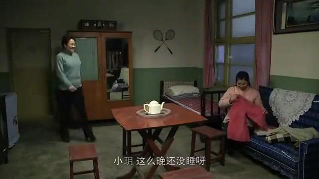 粘豆包:姑娘改嫁给老憨,自己心结解开了,对方心结却难解