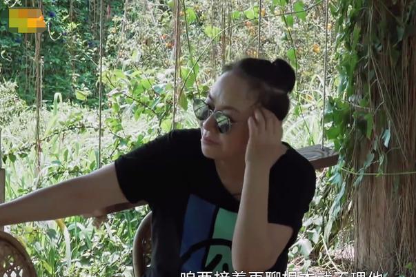 蘑菇屋迎来老熟人,陈赫一来就被她捉弄,节目中还认了很多干儿子
