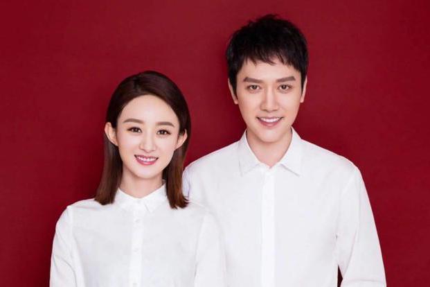 最让人羡慕的6对明星夫妇,赵丽颖冯绍峰、罗晋唐嫣,你喜欢谁?