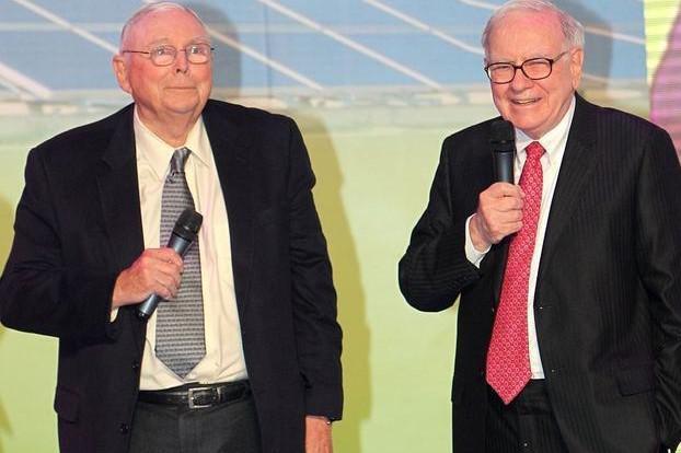 查理·芒格:一位站在巴菲特身后的投资大师!