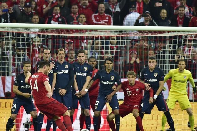 """拜仁和巴塞,这是欧冠的""""矛盾之战"""",拜仁并不一定能进球"""