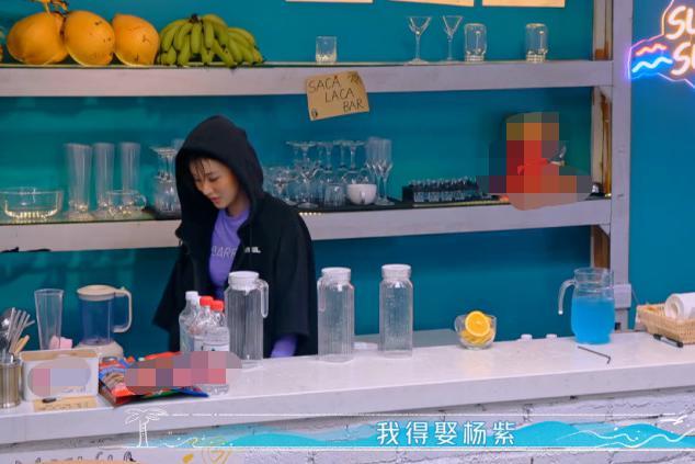 乔欣同时提起钟楚曦杨紫,表示更加喜欢杨紫说出理由让人无法反驳