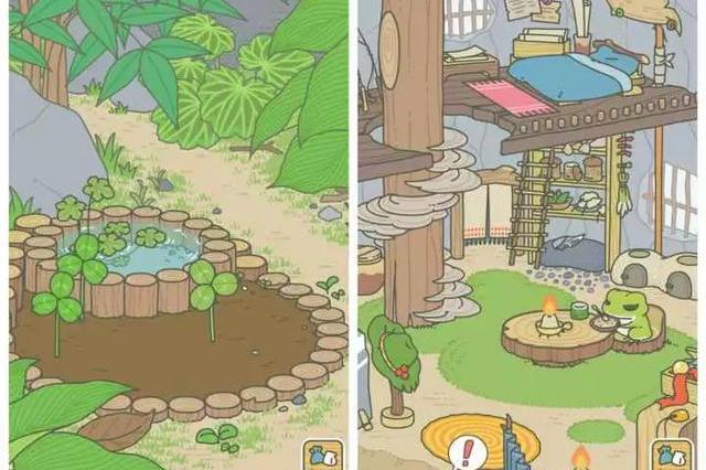阿里要拍《旅行青蛙》动画电影,今年前两月20部动画电影备案