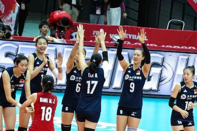 中国女排七大主力若是留洋,应加盟哪种级别球队?朱婷最高枕无忧