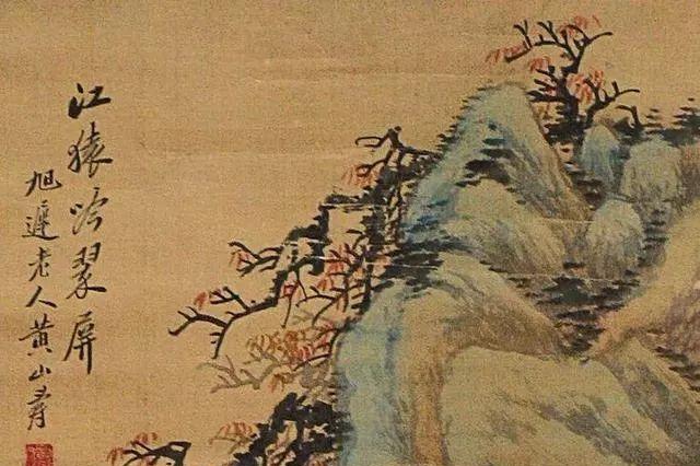 他是早慧天才,是书画全能的画家,亦是海上画派后期的重要人物