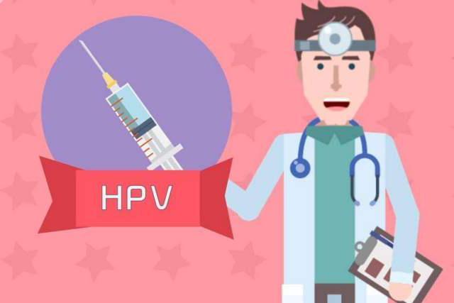 江苏沭阳县人民医院葛志娟医生:当备孕遇上HPV病毒,你恐慌吗?