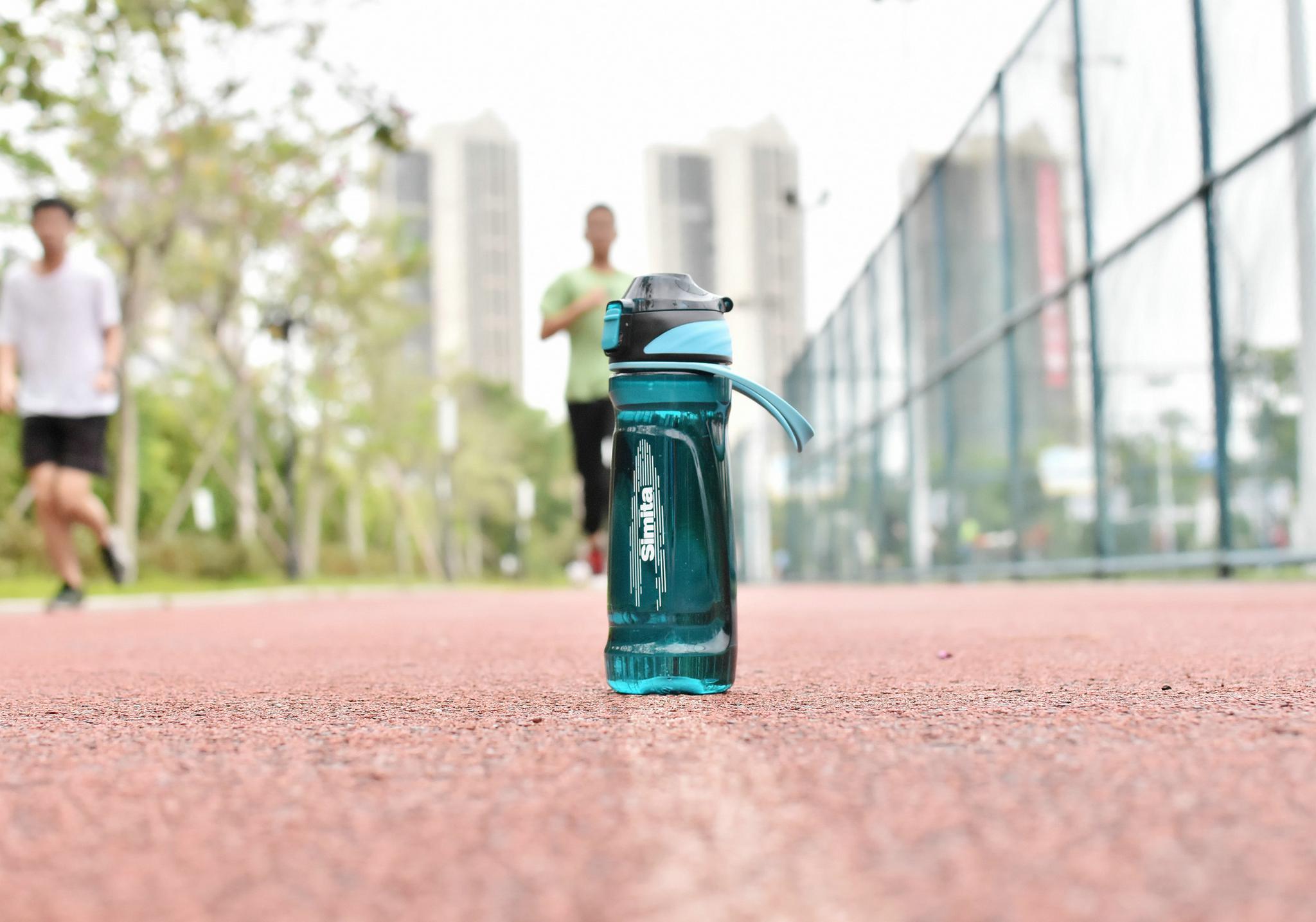 抗造耐摔有手感,运动便携的Simita施密特随风直饮杯使用分享