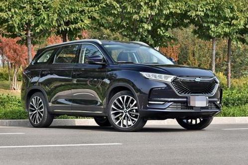 车型导购丨国产SUV新三样,崛起的销量黑马,10万售价很亲民