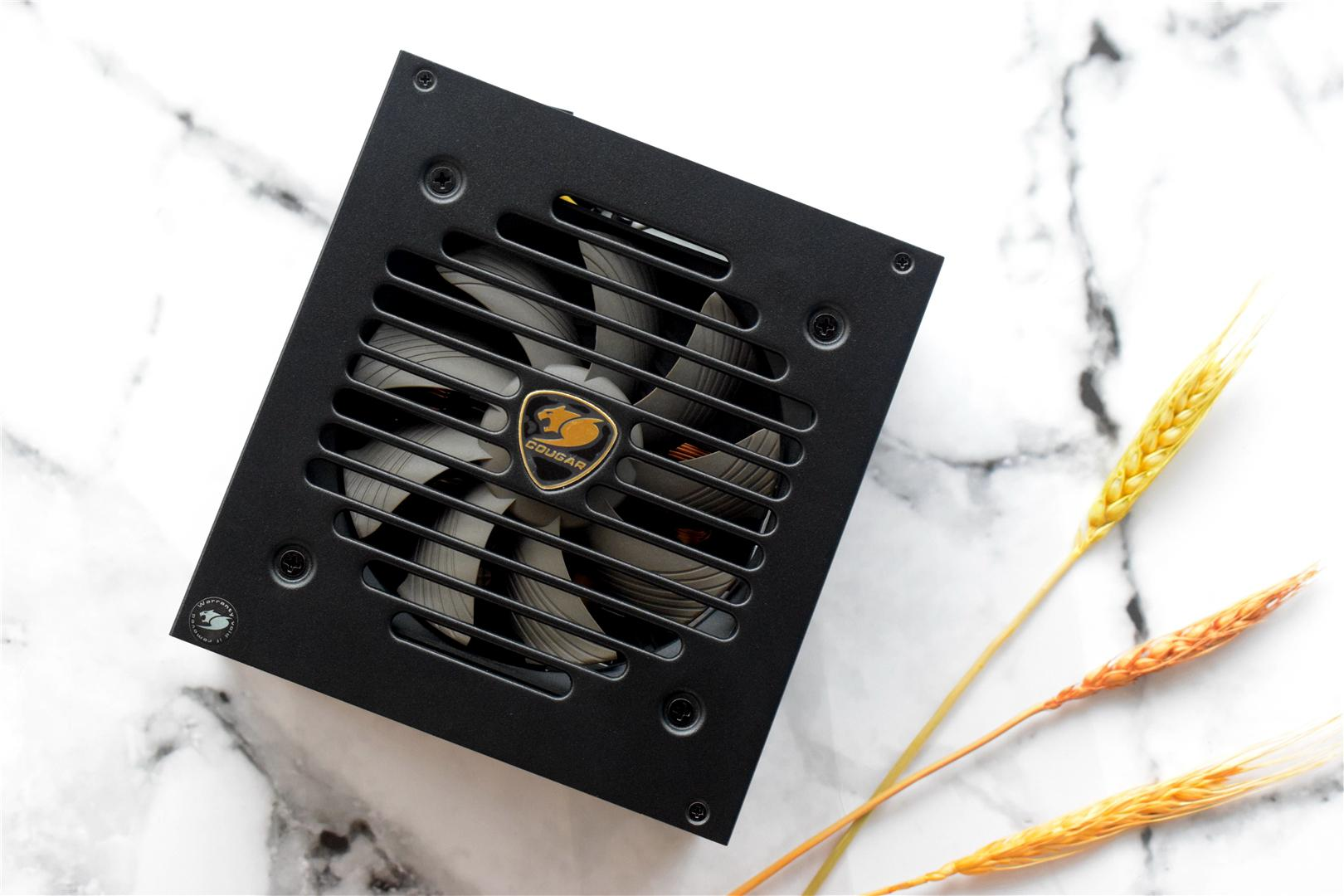电脑DIY之稳定性与散热性兼得,骨伽GEX 750W电源装机