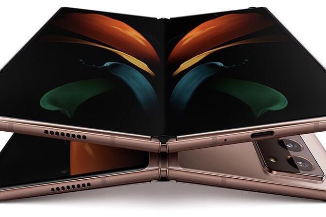 颠覆认知探索未来 三星Galaxy Z Fold2 5G开启超高端手机新纪元