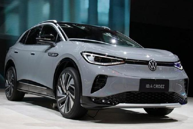 德、日系2021新车盘点:大众ID排起了队,丰田SUV依旧香?