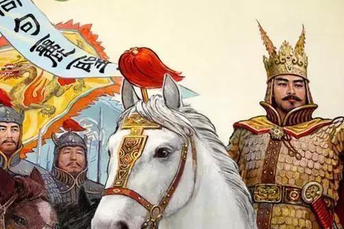 唐帝国与朝鲜半岛的爱恨情仇:亲兄弟不能明算账,驱虎吞狼成祸患