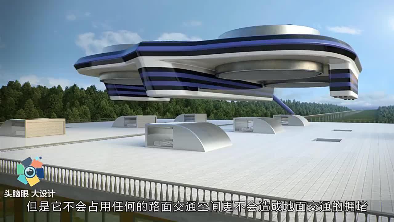 俄罗斯造超级飞行高铁载客4000人时速600公里挑战中国高铁