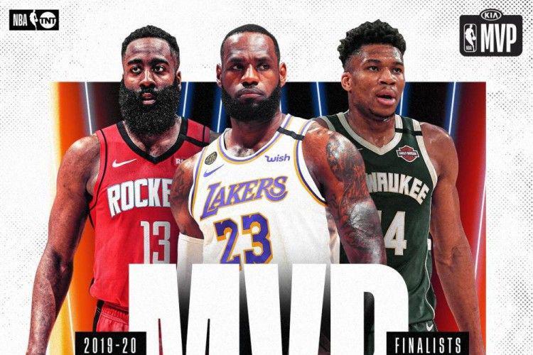 热议!詹姆斯能拿本赛季MVP?联盟或3选2,尼克杨给出看法