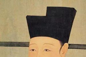 一幅25字的书法,为何引来宋徽宗、乾隆皇帝等权贵名流纷纷题跋?