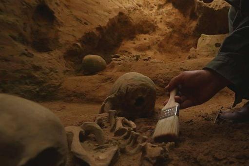 山西发现帝尧都城,墓葬呈现一奇怪现象:儒家又一次篡改了历史?