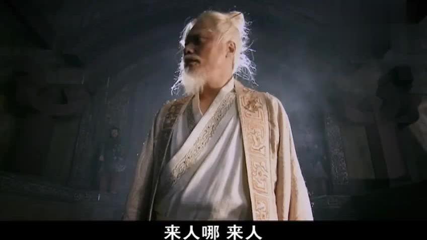 秦始皇穿越来到秦始皇陵,对着兵马俑一声令下,兵马俑竟瞬间苏醒