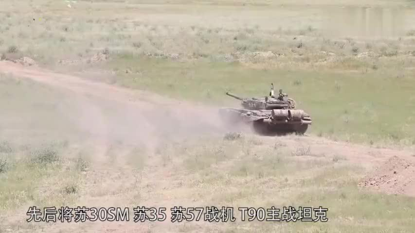 俄罗斯发动大规模报复,巡航导弹射向叙利亚,摧毁叛军多个据点