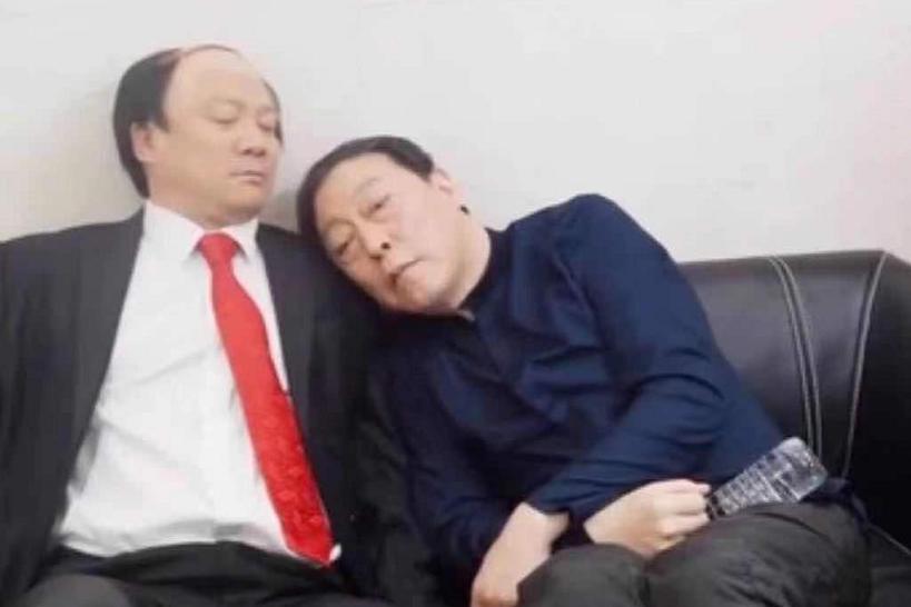 倪大红参演《乡村爱情13》,林更新客串《刘老根4》